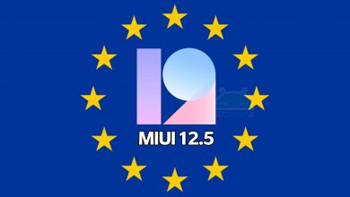 Photo of MIUI 12.5 Stable arrives in Europe with Xiaomi.eu |  Download