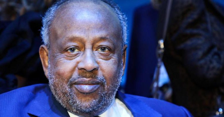 In Djibouti, the outgoing president was re-elected with 98 percent of the vote