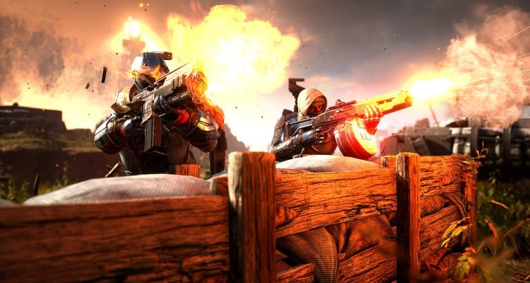 Outriders, patch didn't fix a bug that makes stock vanish, fans are outraged - Nerd4.life