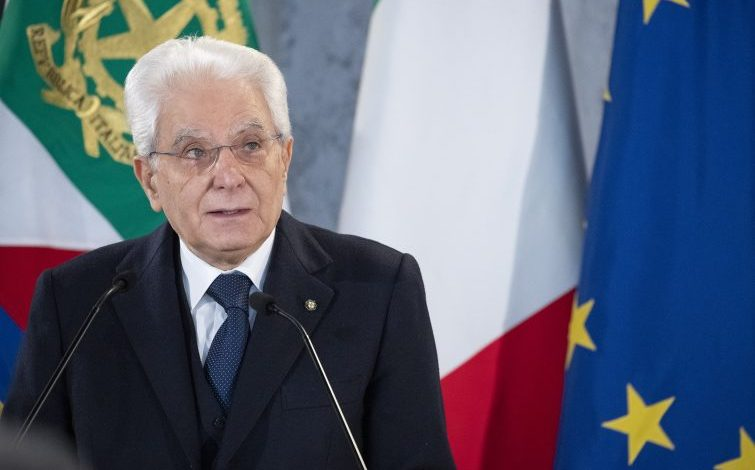 "Italy-USA: Mattarella, ""An Association that makes us committed to promoting civil liberties and democratic principles"""