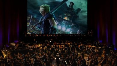 Photo of Final Fantasy VII A remake of Orchestra Multiplayer.it