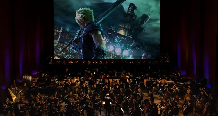Final Fantasy VII A remake of Orchestra Multiplayer.it