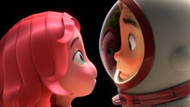 Photo of Apple Original Films and Skydance Animation announced the production of the short animated film