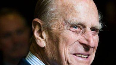 Photo of Prince Philip's funeral will live on Saturday on Rai1
