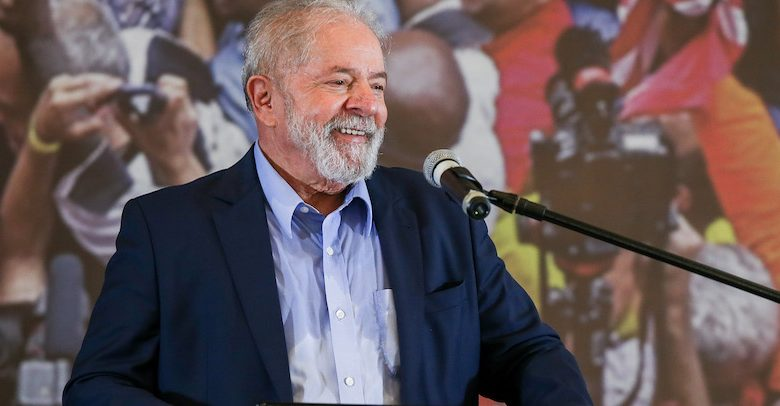 The Brazilian Supreme Court confirmed the annulment of the corruption convictions of former President Lula