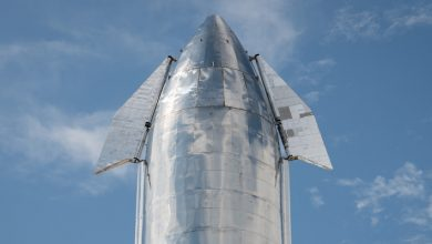 Photo of NASA has chosen SpaceX's Starship spacecraft for its upcoming moon landing