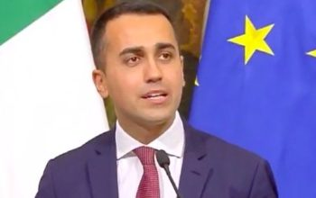 Photo of Italy – USA: Di Maio listens to trade actress Catherine Tay