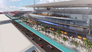 Photo of F1 lands in Miami from 2022 and with Austin doubles in the US