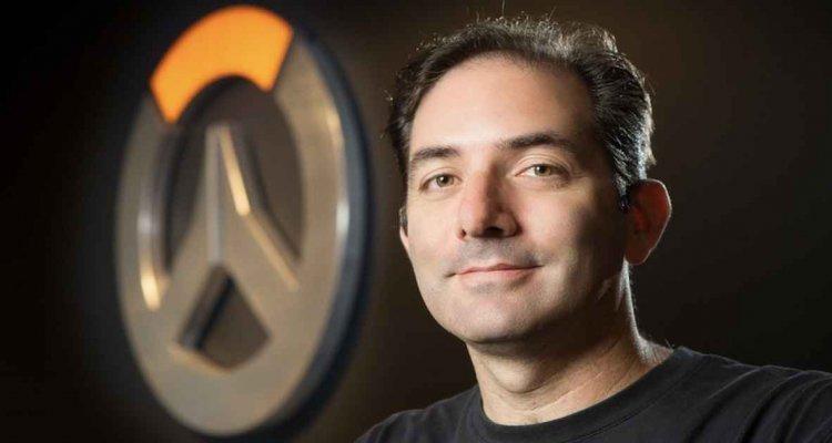 Director Jeff Kaplan Leaves Blizzard - Nerd4.life