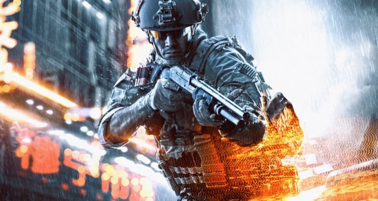 Battlefield 6 and Battlefield Mobile, first official release and details from DICE - Nerd4.life