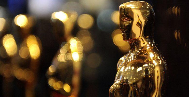 Where do you see the Oscars 2021?