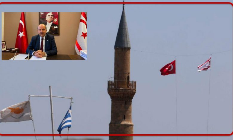 United kingdom.  The British can recognize the independence of Northern Cyprus