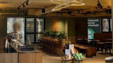 Photo of Starbucks opens in Florence with Percassi.  It is the twelfth in Italy