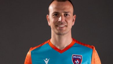 Photo of Former AC Milan – Luca Antonelli resumes playing from the US: he will play in Miami