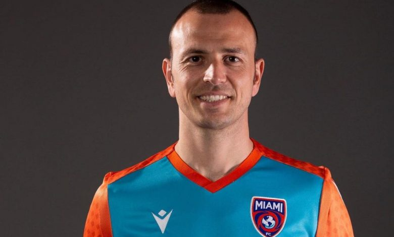 Former AC Milan - Luca Antonelli resumes playing from the US: he will play in Miami