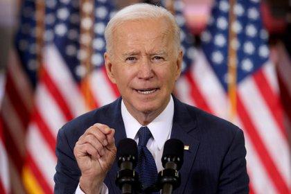 Democratic President Joe Biden (Reuters / Jonathan Ernst)