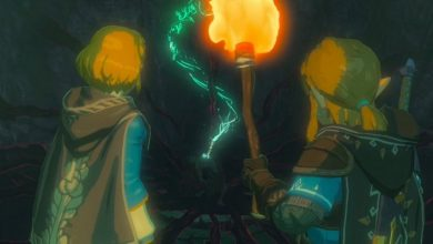 Photo of Monolith Soft, co-developer of Breath of the Wild, is expanding to Zelda – Nerd4.life