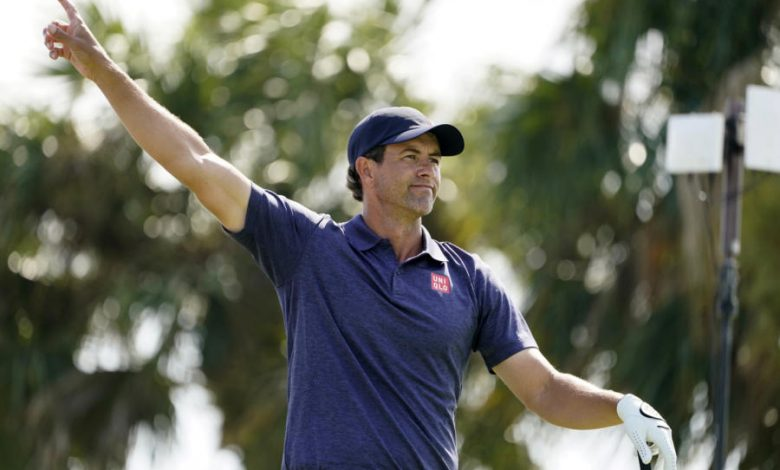 Adam Scott will not be playing the Olympics, he is his second resignation after Dustin Johnson - OA Sport