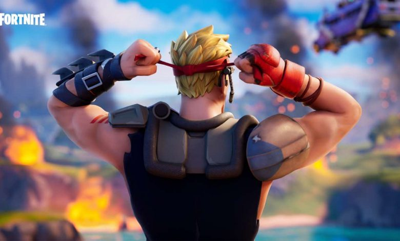 Fortnite, two more partnerships with Season 7: the announcement is already in