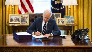 Photo of Biden hard line and sanctions in Moscow for cyber intervention and attack