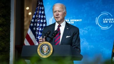 Photo of Biden wants to raise taxes on the rich: maximum capital gains tax of 43.4%