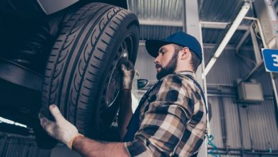 Photo of Car tires: How to know when to replace