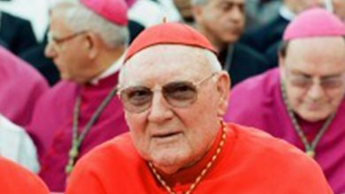 Photo of Cardinal Edward Cassidy died, a life in the service of the Holy See