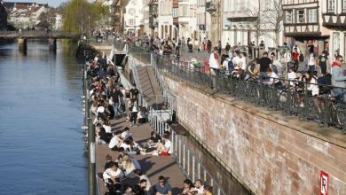 Photo of Climate, in March, all heat records in Europe (and beyond) are shattered – Corriere.it