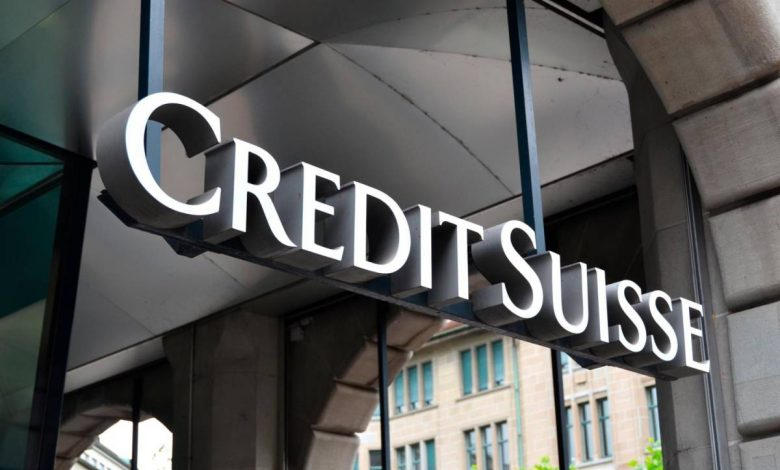 Credit Suisse, the fall of the first heads