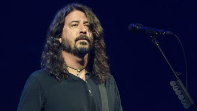 Photo of Dave Grohl will star in a TV series (with his mom)