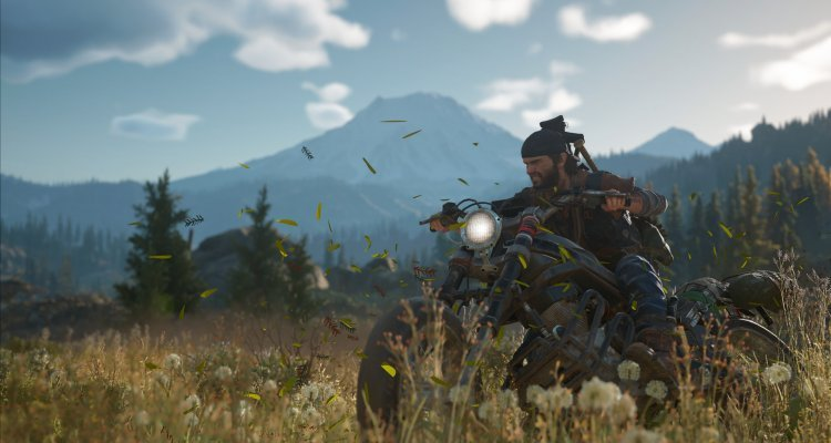 Days Gone on PC, Sony Bend Studio lists improvements and features - Nerd4.life