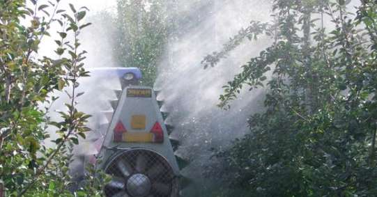 Degasperi (Civic Wave): pesticides, enforcement rules on loading and cleaning of equipment - health and wellness