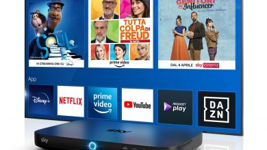 Photo of Disney + app accesses Sky Q and Now devices