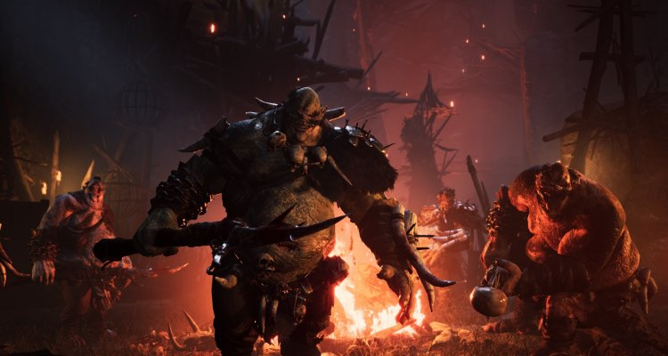 Dungeons & Dragons: Dark Alliance: 20 minutes of gameplay featuring a complete mission