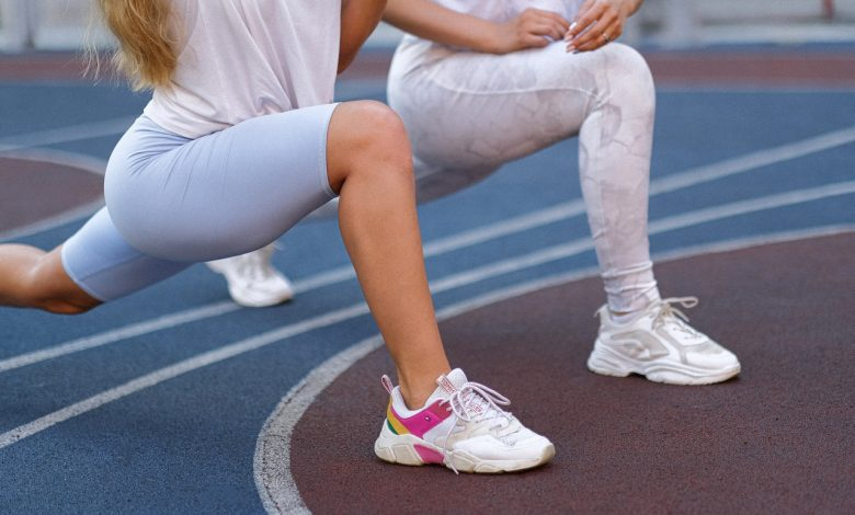 Everyone thinks about inner thigh training without trying these great exercises to get a toned and defined outer thigh