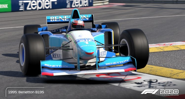 F1 2021 on PS5 and Xbox Series X |  S 120fps, ray tracing on PC: Official requirements - Nerd4.life