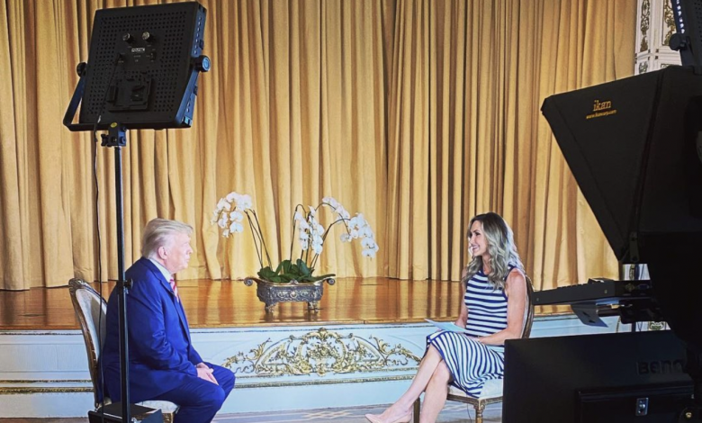 Facebook Censored Interview: This is what Trump said on TV