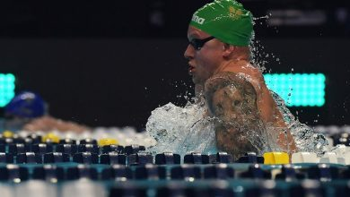 Photo of Fly the 100th breaststroke with the best seasonal experience in the world – OA Sport