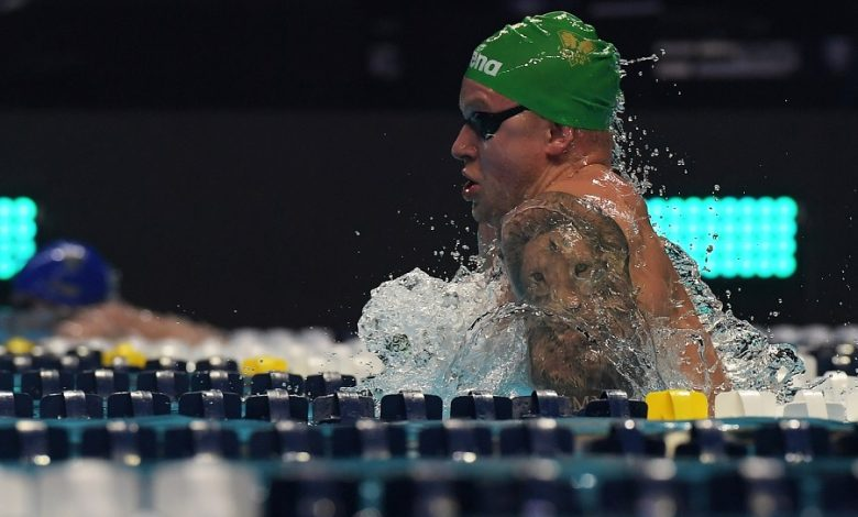 Fly the 100th breaststroke with the best seasonal experience in the world - OA Sport