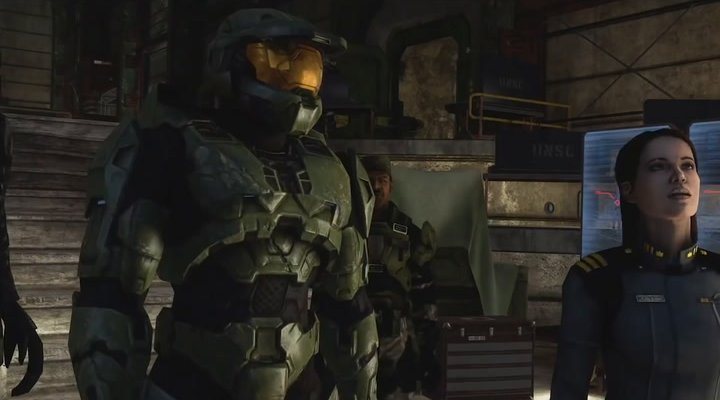 From Halo: CE to Halo Infinite, how has the Master Chief evolved over the years?