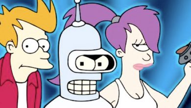 Photo of Futurama in Flow Where to see the series in Italian