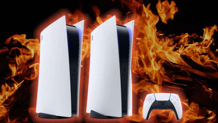 Media World PlayStation 5