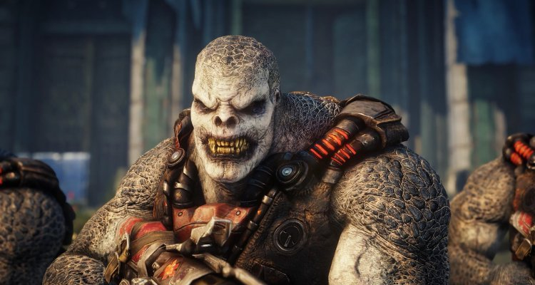 Gears 6 won't be in Jeff Grubb's E3 2021, but Microsoft has a lot in store - Nerd4.life