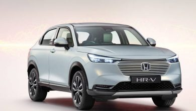 Photo of Honda HR-V: new details have been released
