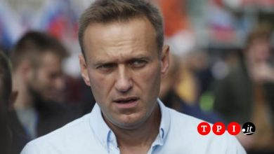 "Photo of ""If Navalny dies, there will be consequences for Russia."""