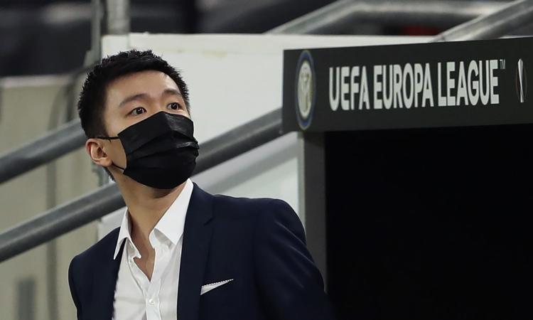 Inter, settimana decisiva per il prestito da 270 milioni: Bain Capital Credit in pole, addio Lion Rock