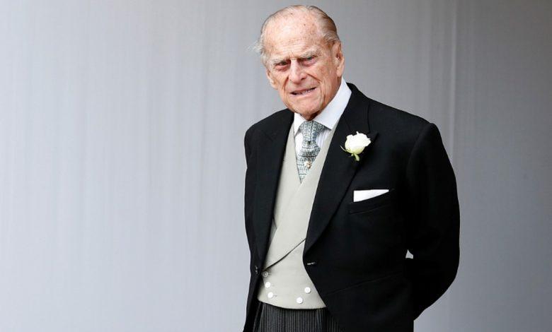 Italia Sì trasmetterà in diretta i funerali del principe Filippo