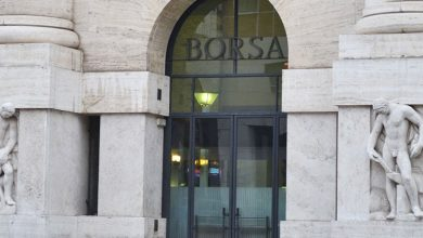 Photo of Italian Stock Exchange, Commentary on Today's Session (14 April 2021)