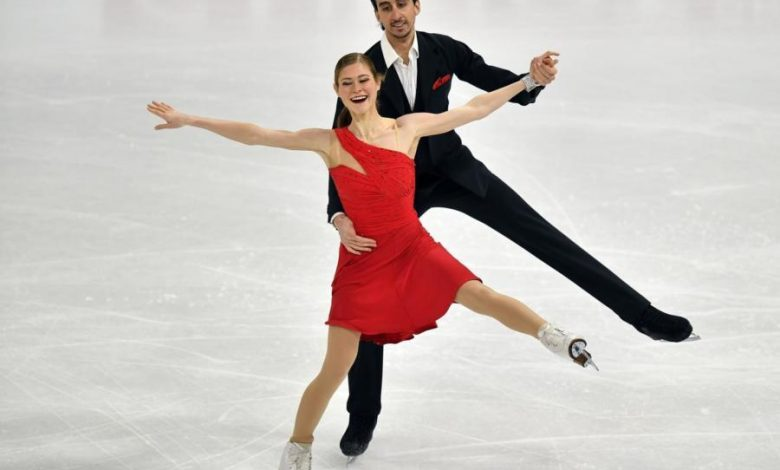 Italy chasing two centers in the Nebelhorn Trophy - OA Sport