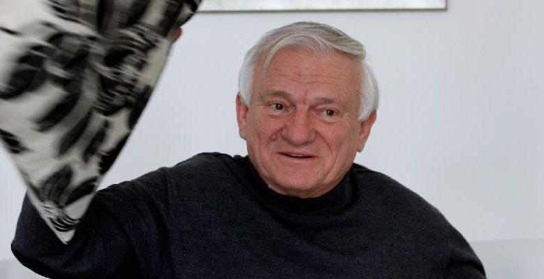 Jovan Devjak, the Bosnian Serb general who defended Sarajevo, has died